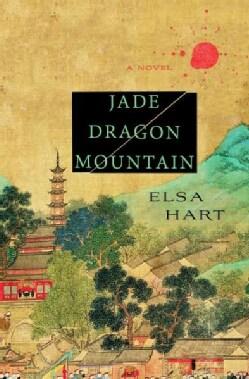 Jade Dragon Mountain (Paperback)