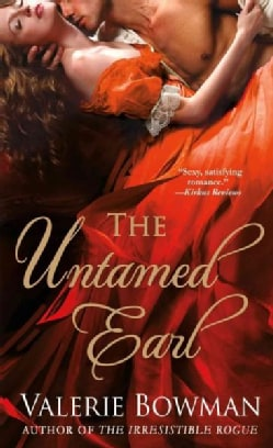 The Untamed Earl (Paperback)