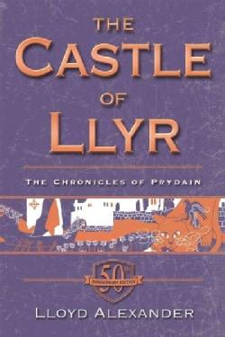 The Castle of Llyr (Paperback)