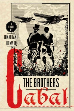 The Brothers Cabal (Paperback)