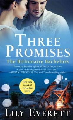 Three Promises (Paperback)
