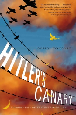 Hitler's Canary (Paperback)