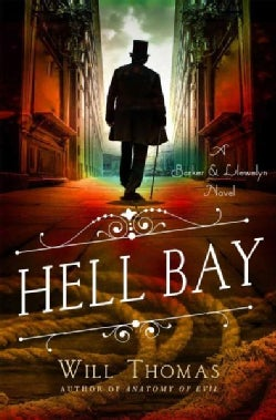 Hell Bay (Hardcover)