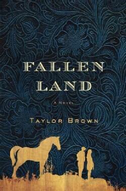 Fallen Land (Hardcover)