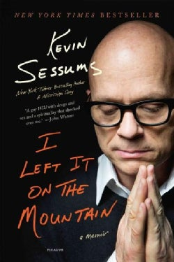 I Left It on the Mountain (Paperback)