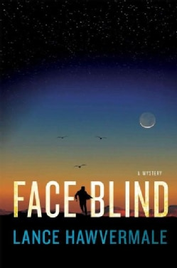 Face Blind (Hardcover)