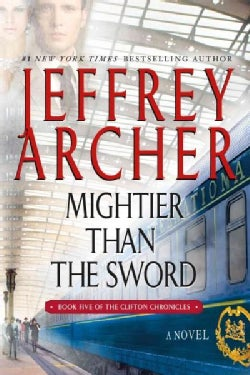 Mightier Than the Sword (Paperback)