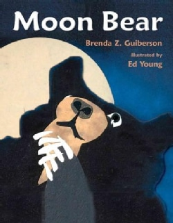 Moon Bear (Paperback)