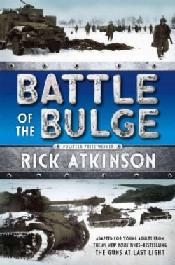 Battle of the Bulge (Paperback)