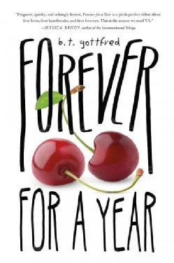 Forever for a Year (Paperback)