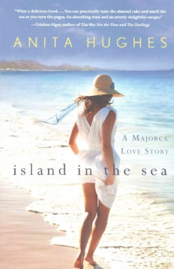 Island in the Sea (Paperback)
