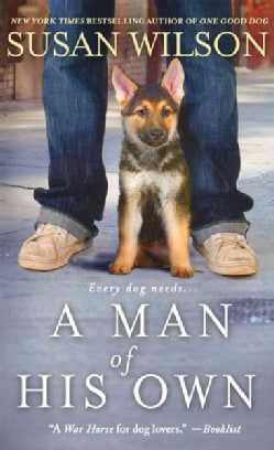 A Man of His Own (Paperback)