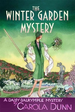 The Winter Garden Mystery (Paperback)