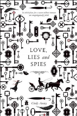 Love, Lies and Spies (Paperback)