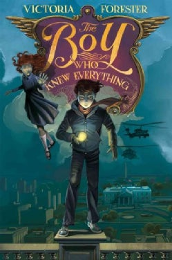 The Boy Who Knew Everything (Paperback)