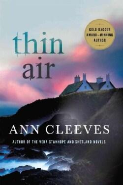 Thin Air (Paperback)