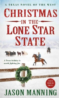 Christmas in the Lone Star State (Paperback)