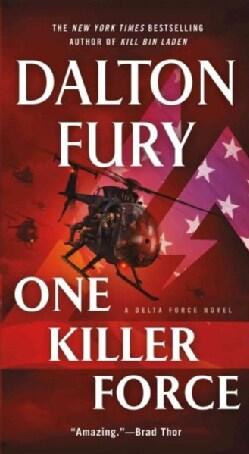 One Killer Force (Paperback)