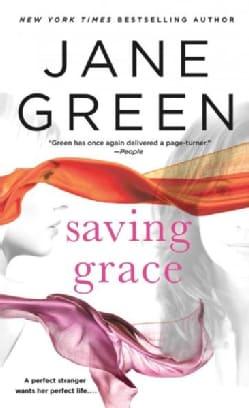 Saving Grace (Paperback)