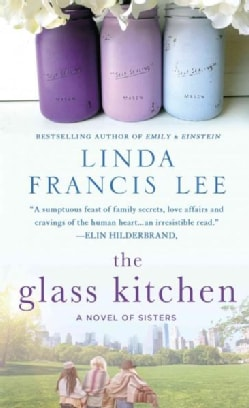 The Glass Kitchen (Paperback)
