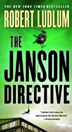 The Janson Directive (Paperback)