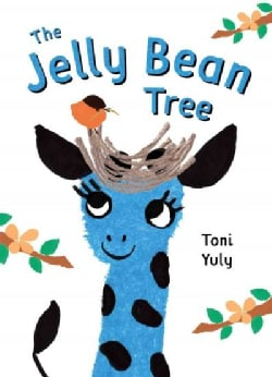 The Jelly Bean Tree (Hardcover)