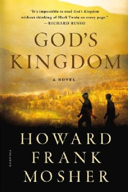 God's Kingdom (Paperback)