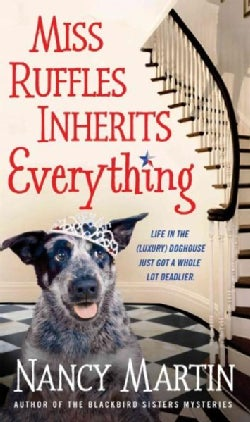 Miss Ruffles Inherits Everything (Paperback)