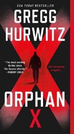 Orphan X (Paperback)