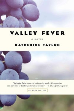 Valley Fever (Paperback)