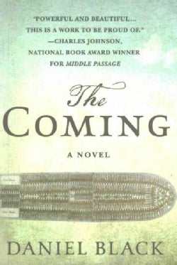 The Coming (Paperback)