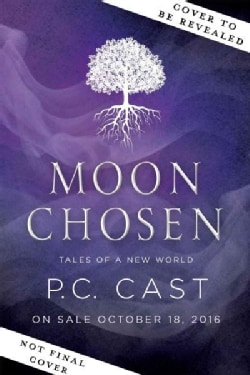 Moon Chosen (Hardcover)