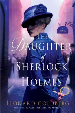 The Daughter of Sherlock Holmes (Hardcover)