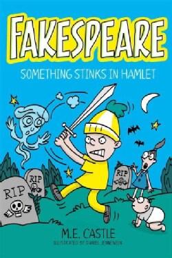 Something Stinks in Hamlet (Hardcover)