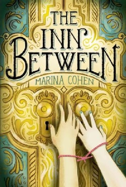 The Inn Between (Paperback)