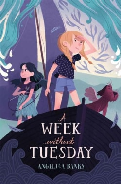 A Week Without Tuesday (Paperback)