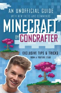 Minecraft: An Unofficial Guide With New Facts and Commands (Paperback)