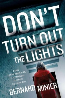 Don't Turn Out the Lights (Hardcover)