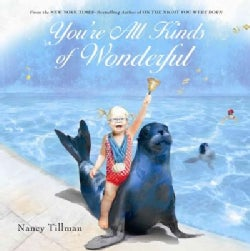 You're All Kinds of Wonderful (Hardcover)