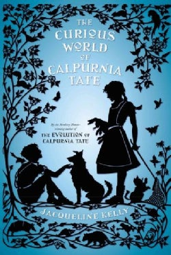 The Curious World of Calpurnia Tate (Paperback)
