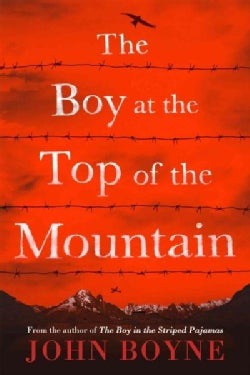 The Boy at the Top of the Mountain (Paperback)