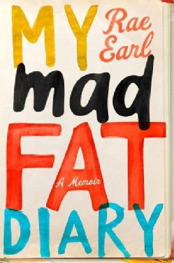 My Mad Fat Diary (Paperback)