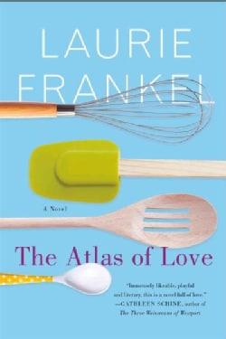 The Atlas of Love (Paperback)