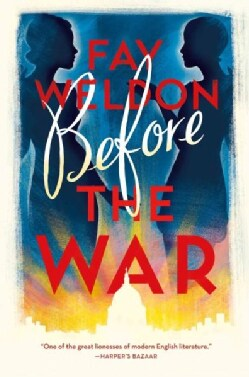 Before the War (Hardcover)