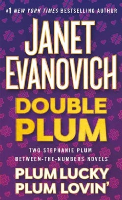 Double Plum: Plum Lucky and Plum Lovin' (Paperback)