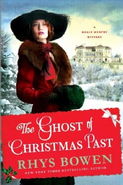 The Ghost of Christmas Past (Hardcover)