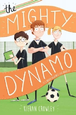 The Mighty Dynamo (Paperback)