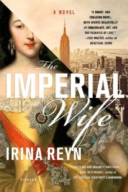 The Imperial Wife (Paperback)