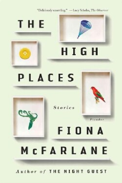 The High Places: Stories (Paperback)