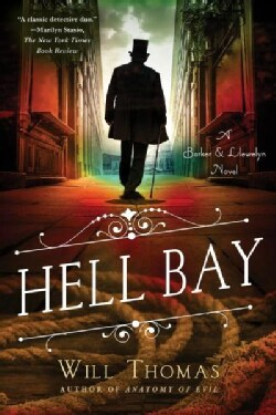 Hell Bay (Paperback)